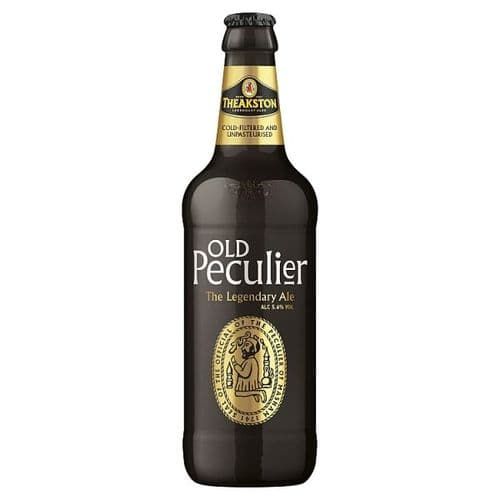 Theakstons Old Peculier The Legendary Ale 500ml