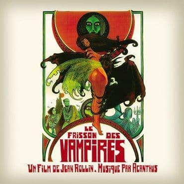 Acanthus<br>Le Frisson Des Vampires