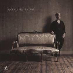 Alice Russell<br>To Dust
