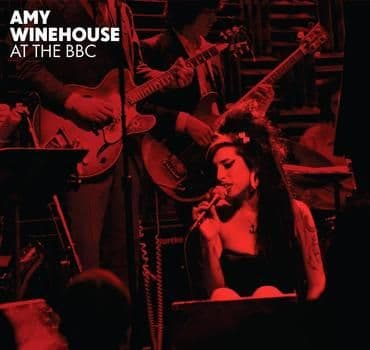 Amy Winehouse<br>At The BBC