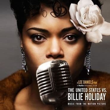 Andra Day<br>The United States vs. Billie Holiday