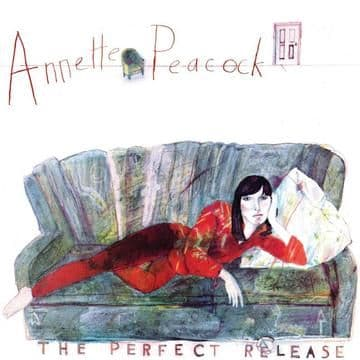 Annette Peacock<br>The Perfect Release