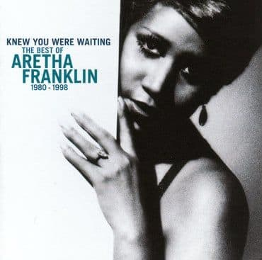 Aretha Franklin<br>Knew You Were Waiting: The Best Of