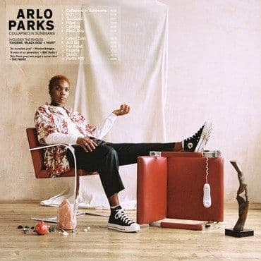 Arlo Parks<br>Collapsed In Sunbeams