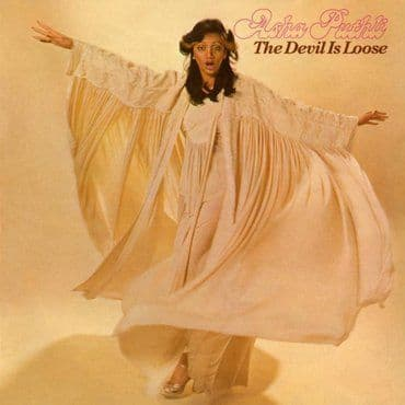 Asha Pulthi<br>The Devil Is Loose