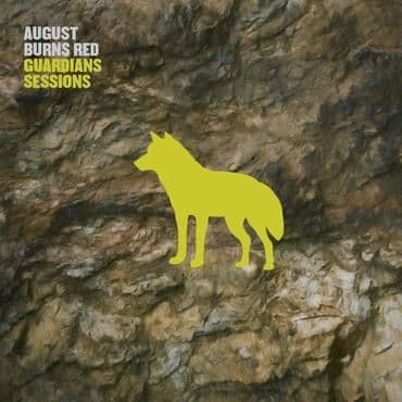 August Burns Red<br>Guardian Sessions EP