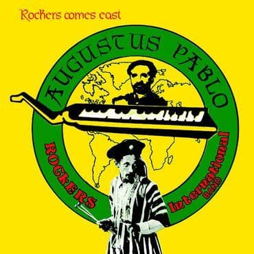Augustus Pablo<br>Rockers Come East