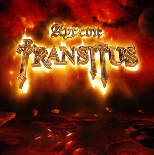 Ayreon<br>Transitus (Red Vinyl)