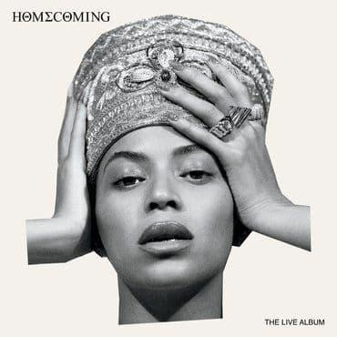 Beyonce<br>Homecoming: The Live Album