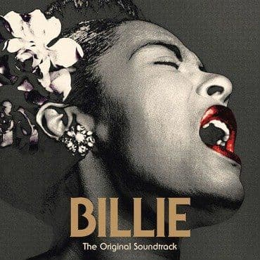 Billie Holiday<br>Billie: The Original Soundtrack