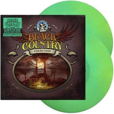 Black Country Communion<br>Black Country Communion