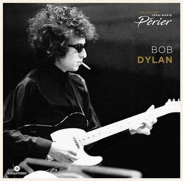Bob Dylan<br>Collection Jean-Marie Perier