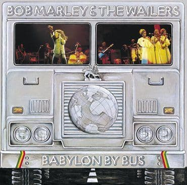 Bob Marley & The Wailers<br>Babylon By Bus (Half-Speed Master)