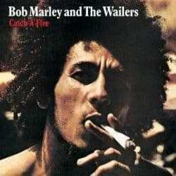 Bob Marley & The Wailers<br>Catch A Fire (Half-Speed Master)