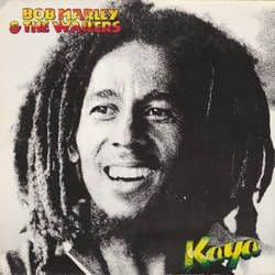 Bob Marley & The Wailers<br>Kaya (Half-Speed Master)