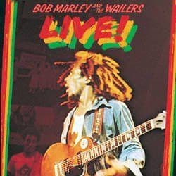 Bob Marley & The Wailers<br>Live! (Half-Speed Master)