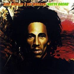 Bob Marley & The Wailers<br>Natty Dread (Half-Speed Master)