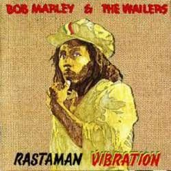 Bob Marley & The Wailers<br>Rastaman Vibration (Half-Speed Master)