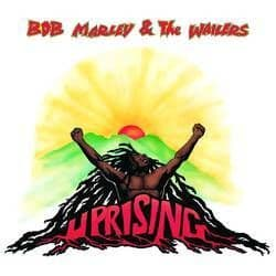 Bob Marley & The Wailers<br>Uprising (Half-Speed Master)
