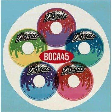 Boca 45<br>2020 Donuts