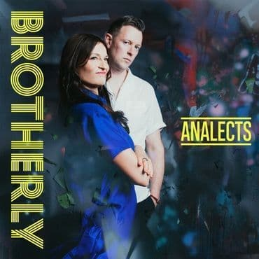 Brotherly<br>Analects (Blue Vinyl)