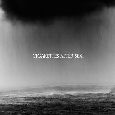 Cigarettes After Sex<br>Cry (Deluxe Vinyl Version)