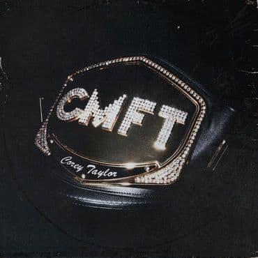 Corey Taylor<br>CMFT (White Vinyl)