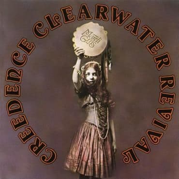 Creedence Clearwater Revival<br>Mardi Gras (Half-Speed Master)