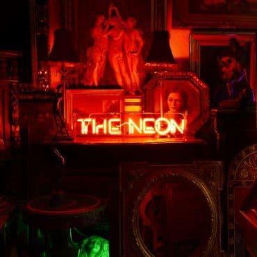 Erasure<br>The Neon (Neon Orange Vinyl)