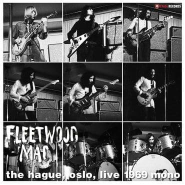 Fleetwood Mac<br>Live 1969 (Oslo and The Hague)