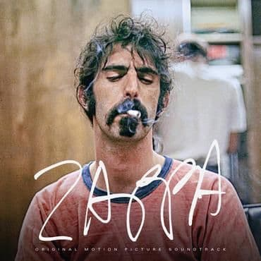 Frank Zappa<br>Zappa (Original Motion Picture Soundtrack)