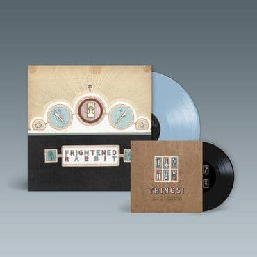 Frightened Rabbit<br>The Winter Of Mixed Drinks (10th Anniversary Edition)