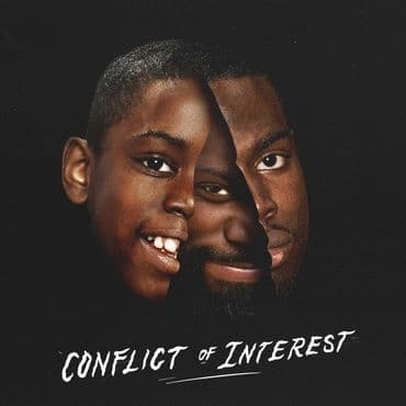 Ghetts<br>Conflict Of Interest