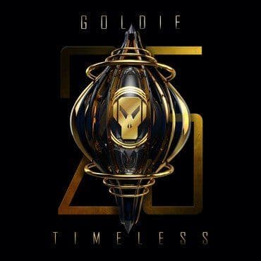 Goldie<br>Timeless (25th Anniversary Edition)
