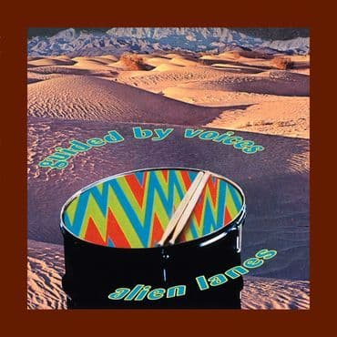 Guided By Voices<br>Alien Lanes (25th Anniversary)