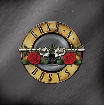Guns N' Roses<br>Greatest Hits (Gold, Red & White Vinyl)