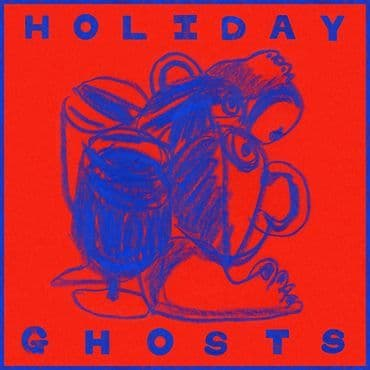 Holiday Ghosts<br>North Street Air