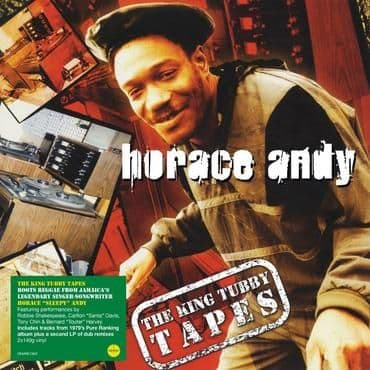 Horace Andy<br>The King Tubby Tapes