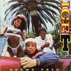 Ice T<br>Rhyme Pays (Yellow Vinyl)
