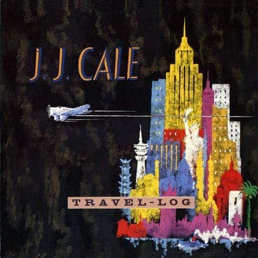 JJ Cale<br>Travel-Log (Colour Vinyl)