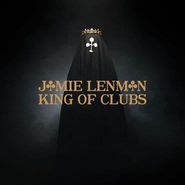 Jamie Lenman<br>King Of Clubs