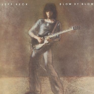Jeff Beck<br>Blow By Blow (Orange Vinyl)