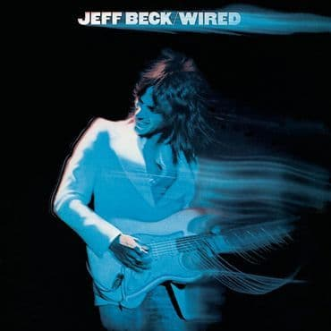 Jeff Beck<br>Wired (Blue Vinyl)