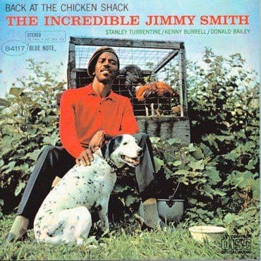 Jimmy Smith<br>Back At The Chicken Shack