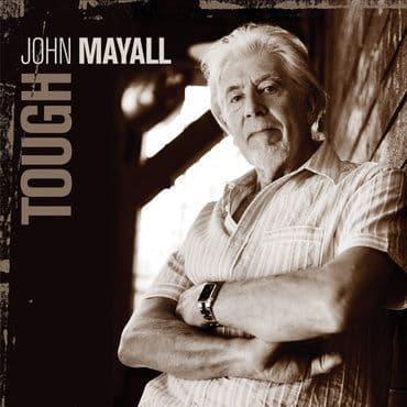John Mayall<br>Tough (Clear Vinyl)