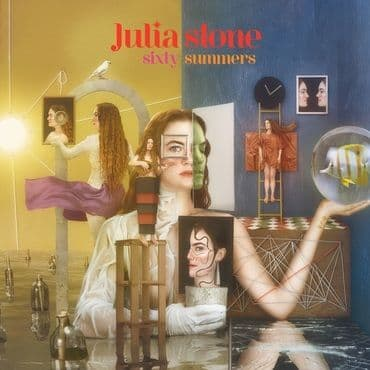 Julia Stone<br>Sixty Summers