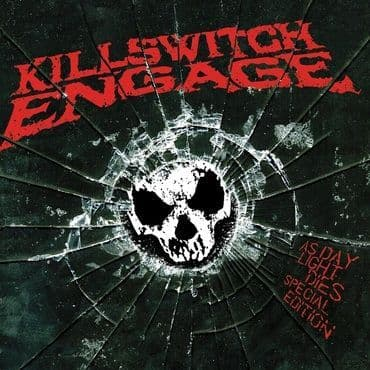 Killswitch Engage<br>As Daylight Dies (Deluxe Edition)