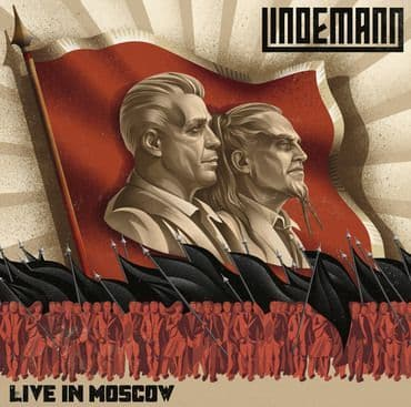Lindermann<br>Live in Moscow