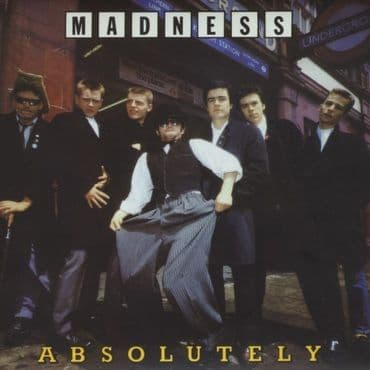 Madness<br>Absolutely (2020 Reissue)