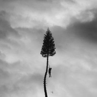 Manchester Orchestra<br>A Black Mile To The Surface